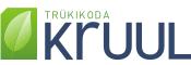 Kruuli Trükikoja OÜ Logo